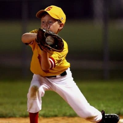 6 Life Lessons Your Kids Can Learn from Sports