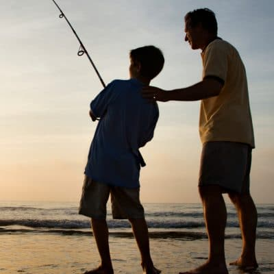 8 Father and Son Bonding Ideas to Cultivate a Relationship With Your Child