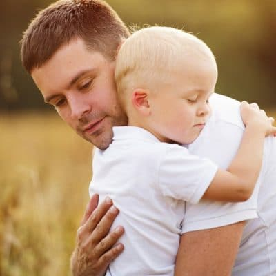 5 Tips for Parenting a Sensitive Child
