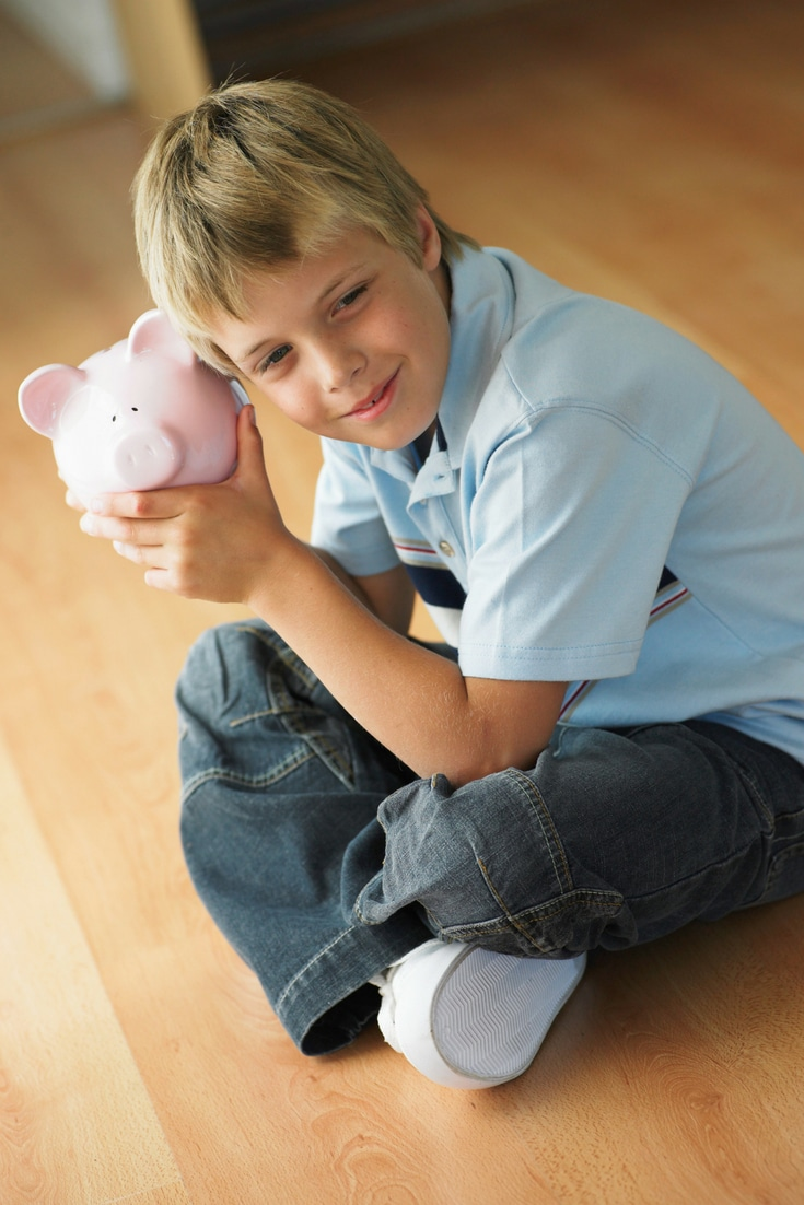 How to Teach Kids About Money Management