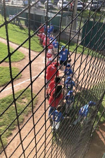 How to teach kids good sportsmanship feature