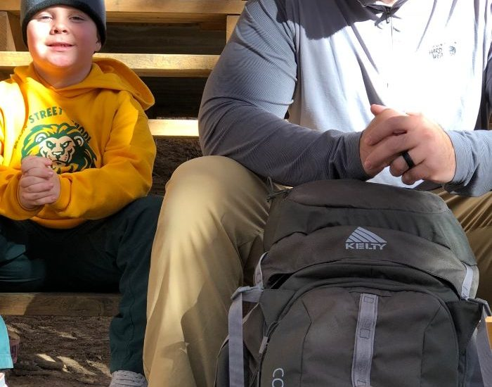 how to bond with your son when you're so different